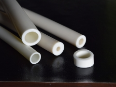 Food grade silicone extrusion
