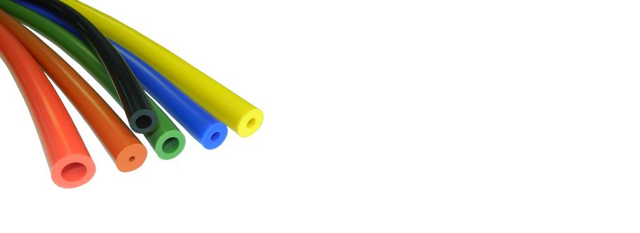 Silicone-rubber-tubing