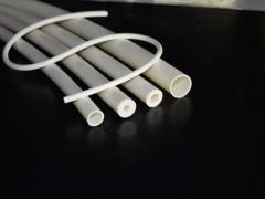 Silicone rubber extrusion food grade silicone