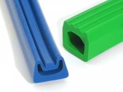 inflatable seals - silicone seals