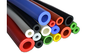 Silicone Rubber Tubing - Extruded Tubing